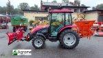 Ciągnik komunalny 50 KM Tym T503 nowy nie zetor do odśnieżania