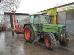 FENDT 311 TURBOMATIK RENAULT 90-34 MF599