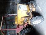 Ciągnik rolniczy T25