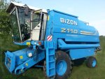 Bizon BS Z110 Hydrostatic