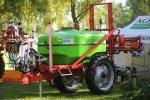 Opryskiwacz ciągany AGROFART 1700l | AF1715 |