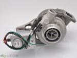 Turbosprężarki Borg Warner -Autoryzowany dystrybutor i serwis MotoRemo